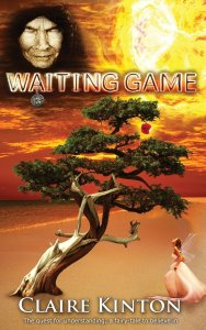 Waiting Game Front Cover